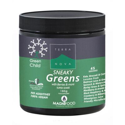 Terranova Living Sneaky Greens 180g