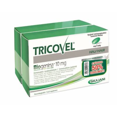 Tricovel Duo Pack 2X30 db