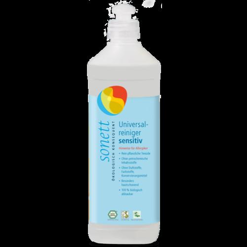 Sonett Általános tisztítószer - szenzitív 0,5 l