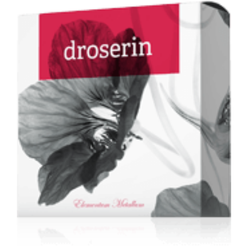 Energy Droserin szappan 100 g