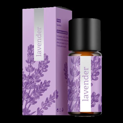Energy Lavender aromaterápiás esszencia 10 ml