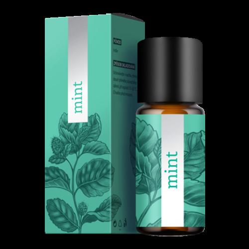 Energy Mint aromaterápiás esszencia 10 ml