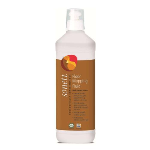 Padlóápoló - olívaolaj szappannal és méhviasszal 0,5 liter