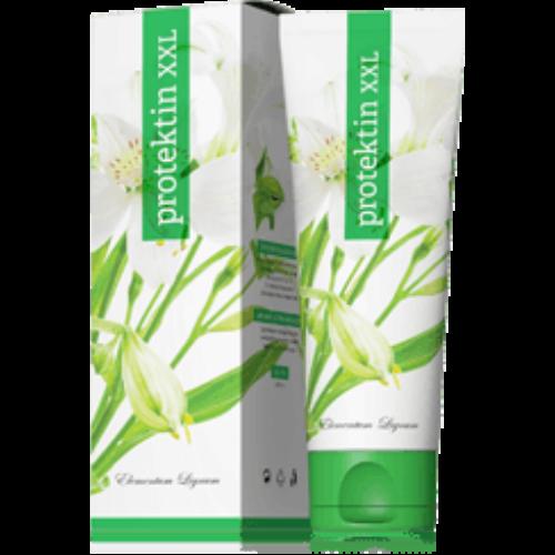Energy Protektin XXL krém bioinformációs gyógynövénykrém 250 ml