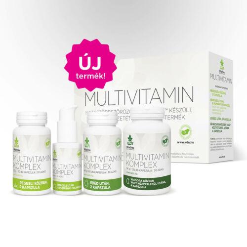 WTN Multivitamin komplex