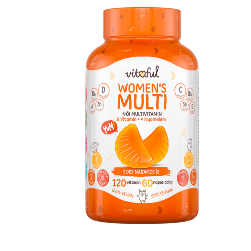 Vitaful Women's Multi Multivitamin