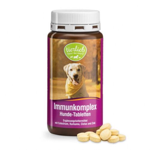 Sanct Bernhard Tierlieb Immun komplex tabletta kutyáknak