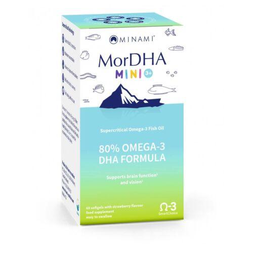 Minami Nutrition MorDHA Mini 60 db