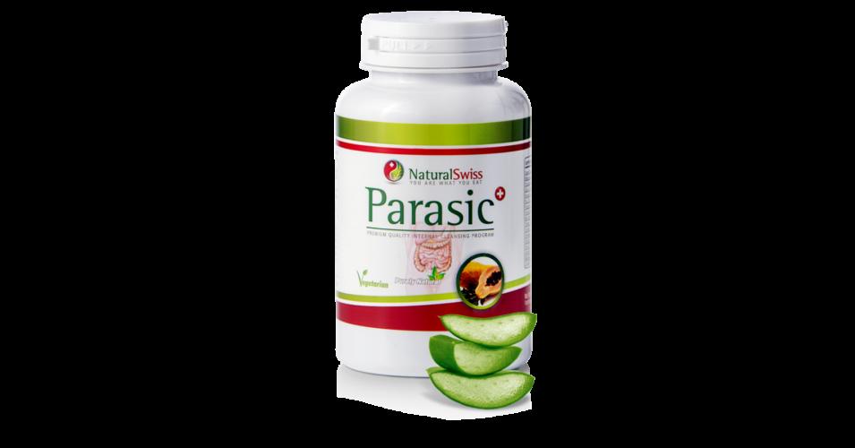 secom termékek paraziták számára)